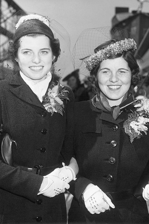 Rosemary Kennedy lobotomía 1941