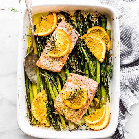 Food, Dish, Cuisine, Ingredient, Produce, Lemon, Fish, Vegetable, Recipe, Vegetarian food,