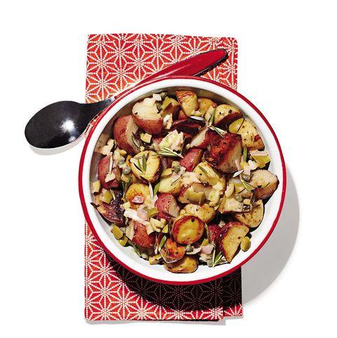 rosemary potato salad recipe
