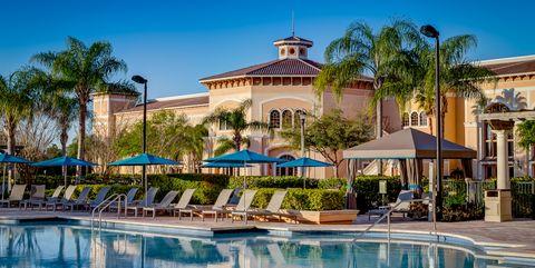 best florida resorts