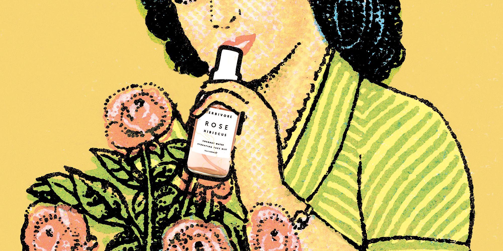 10 Surprising New Ways to Use Rose Water