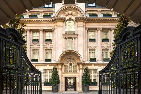 dogfriendly hotels in london