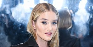 Rose Inc. x Beautycon POP Intimate Dinner With Rosie Huntington-Whiteley