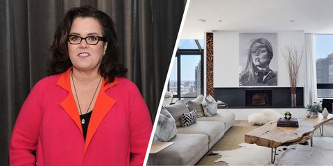 rosie o'donnell midtown penthouse