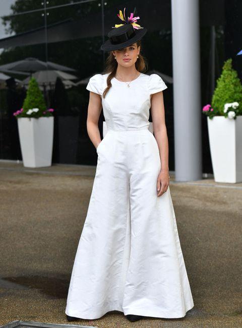 2021 royal ascot fashion, day four