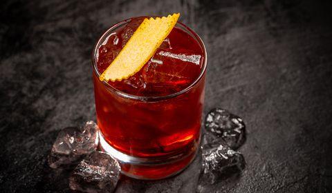rosita cocktail recept
