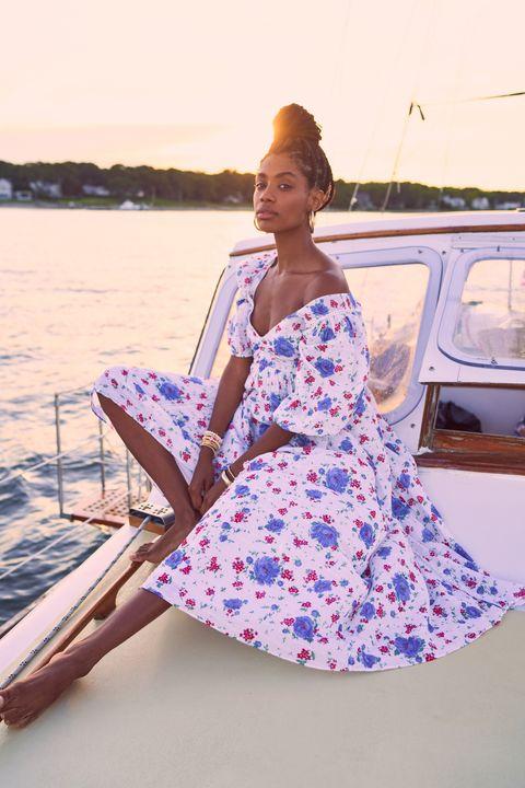 love shack fancy rosalyn dress