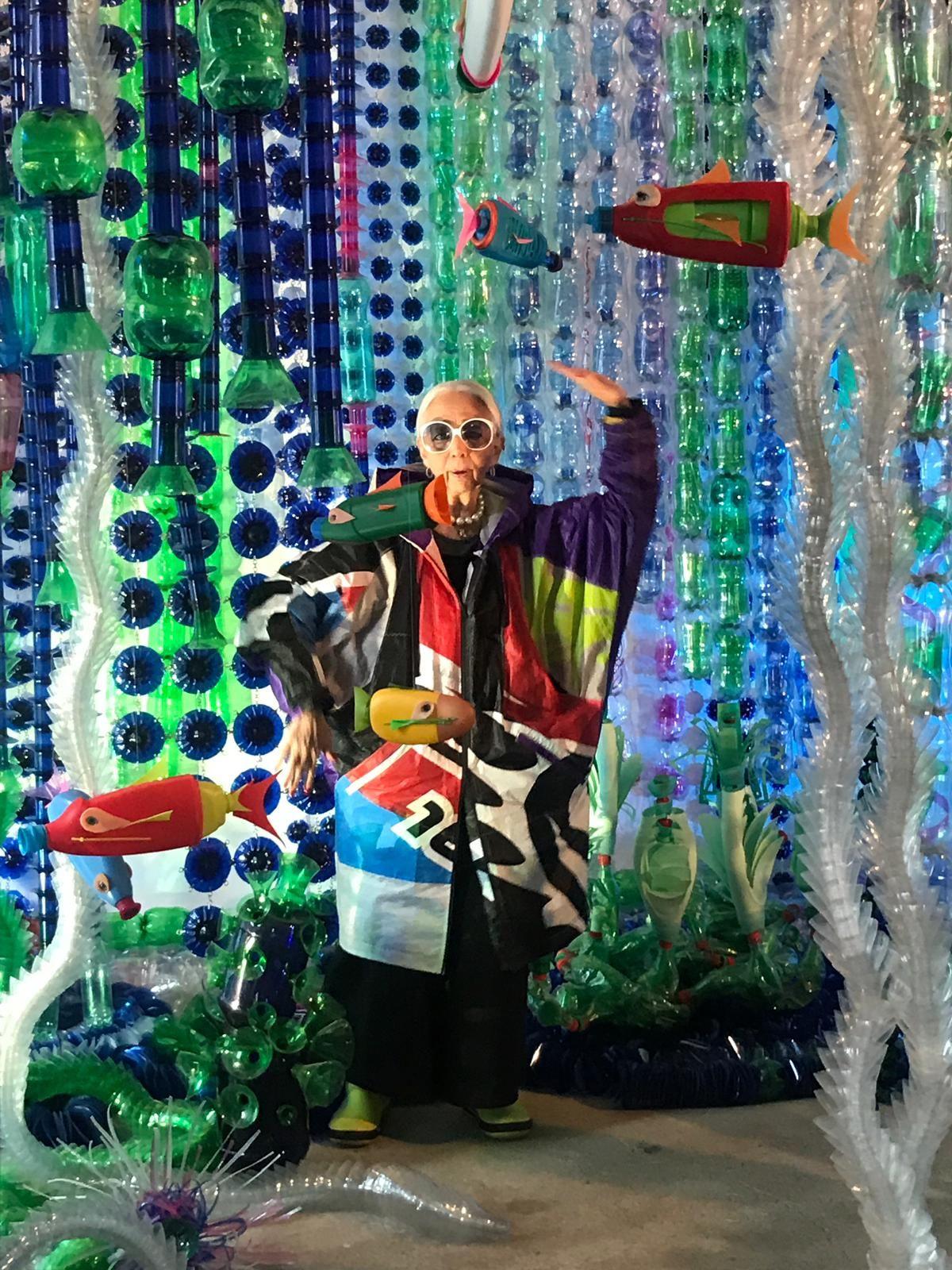 Il Ro Plastic Prize di Rossana Orlandi torna a sfidare il re-waste con una chiamata ai designer
