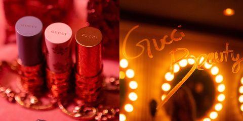 2454385f51 Rossetto Gucci Beauty, i nuovi rossetti del brand firmati Alessandro Michele