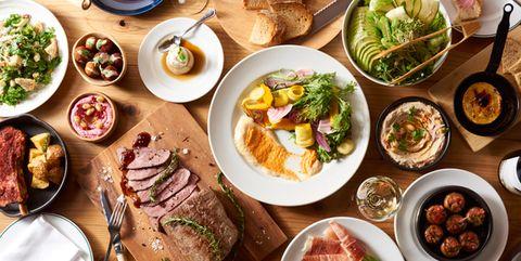 Dish, Food, Cuisine, Meal, Brunch, Ingredient, Lunch, Comfort food, Meze, Breakfast,
