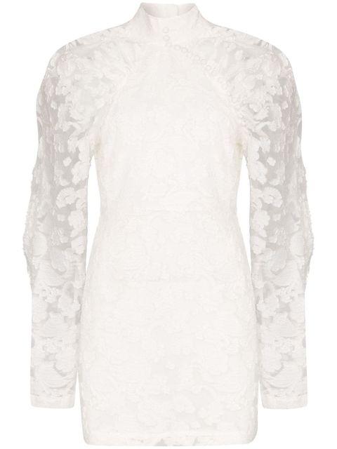 vestidos novia blancos