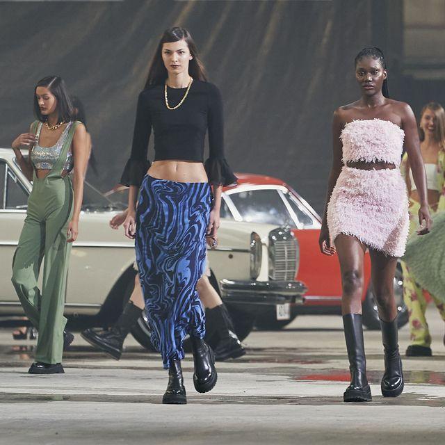 rotate  copenhagen fashion week
