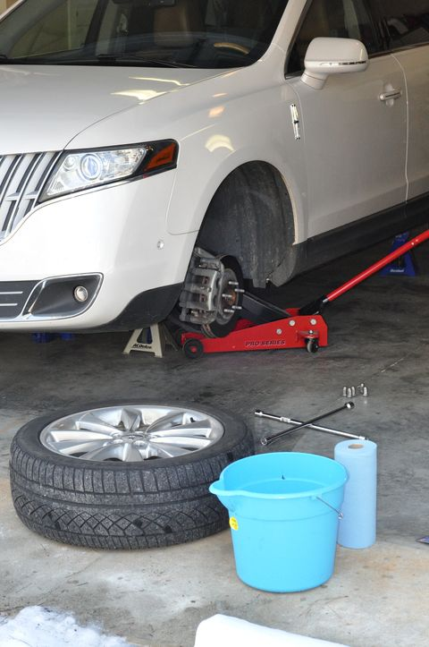 How Often To Rotate Tires >> How To Rotate Tires How Often Should You Rotate Your Tires