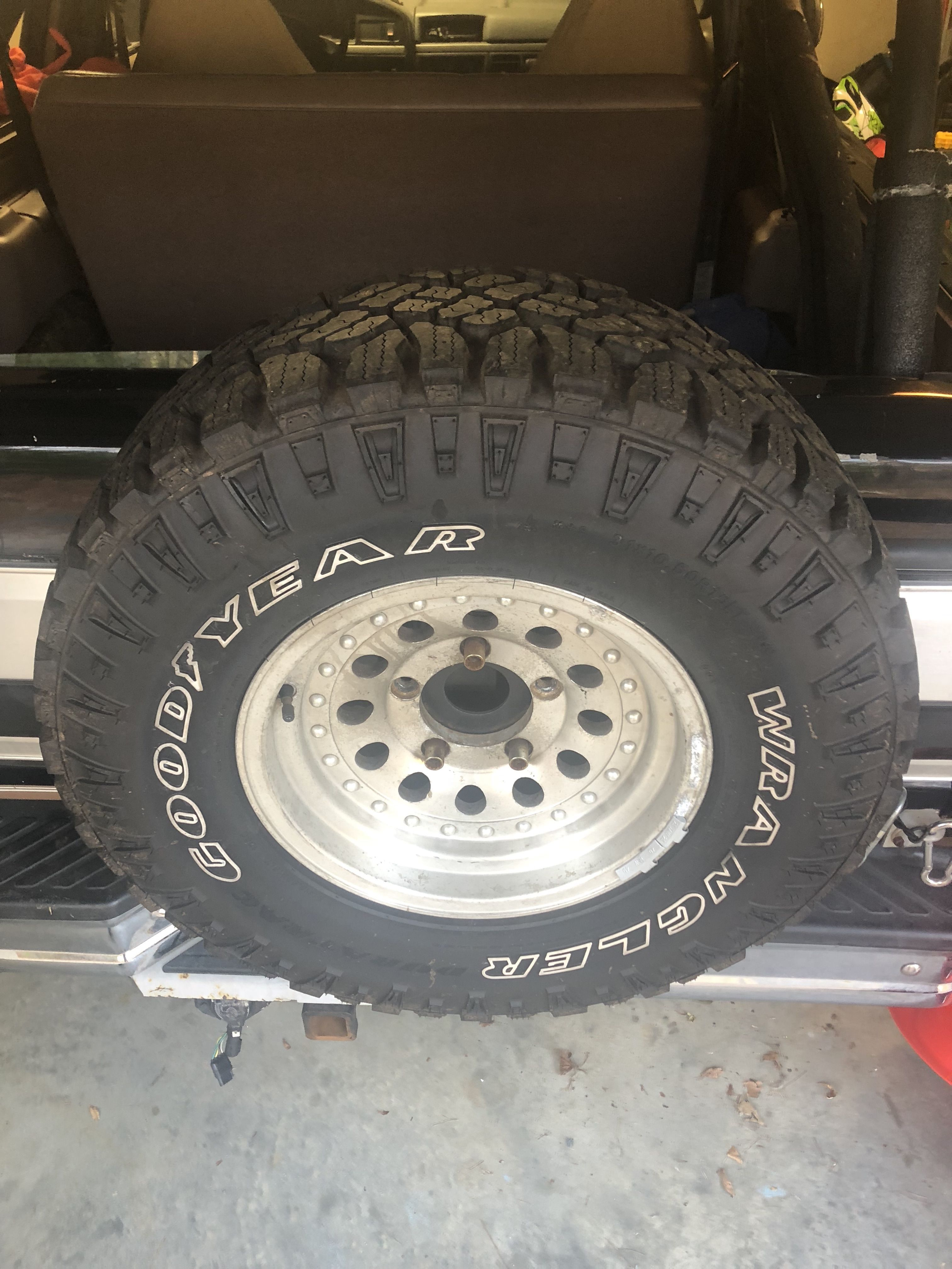 How much to get your tires rotated