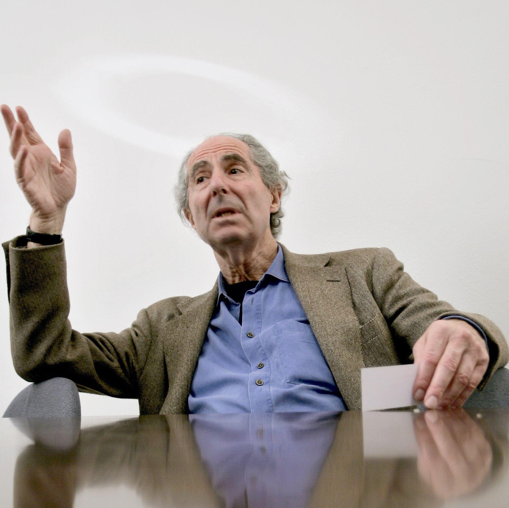 Il genio di Philip Roth in dieci libri imperdibili