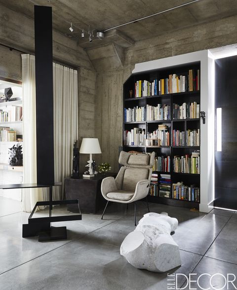 Eye For Design Grey Interiors Refined And Sophisticated: Tour A Raw, Refined San Francisco Home