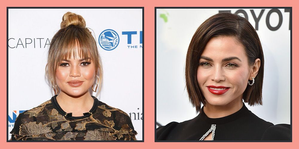 45 Hairstyles for Round Faces , Best Haircuts for Round Face