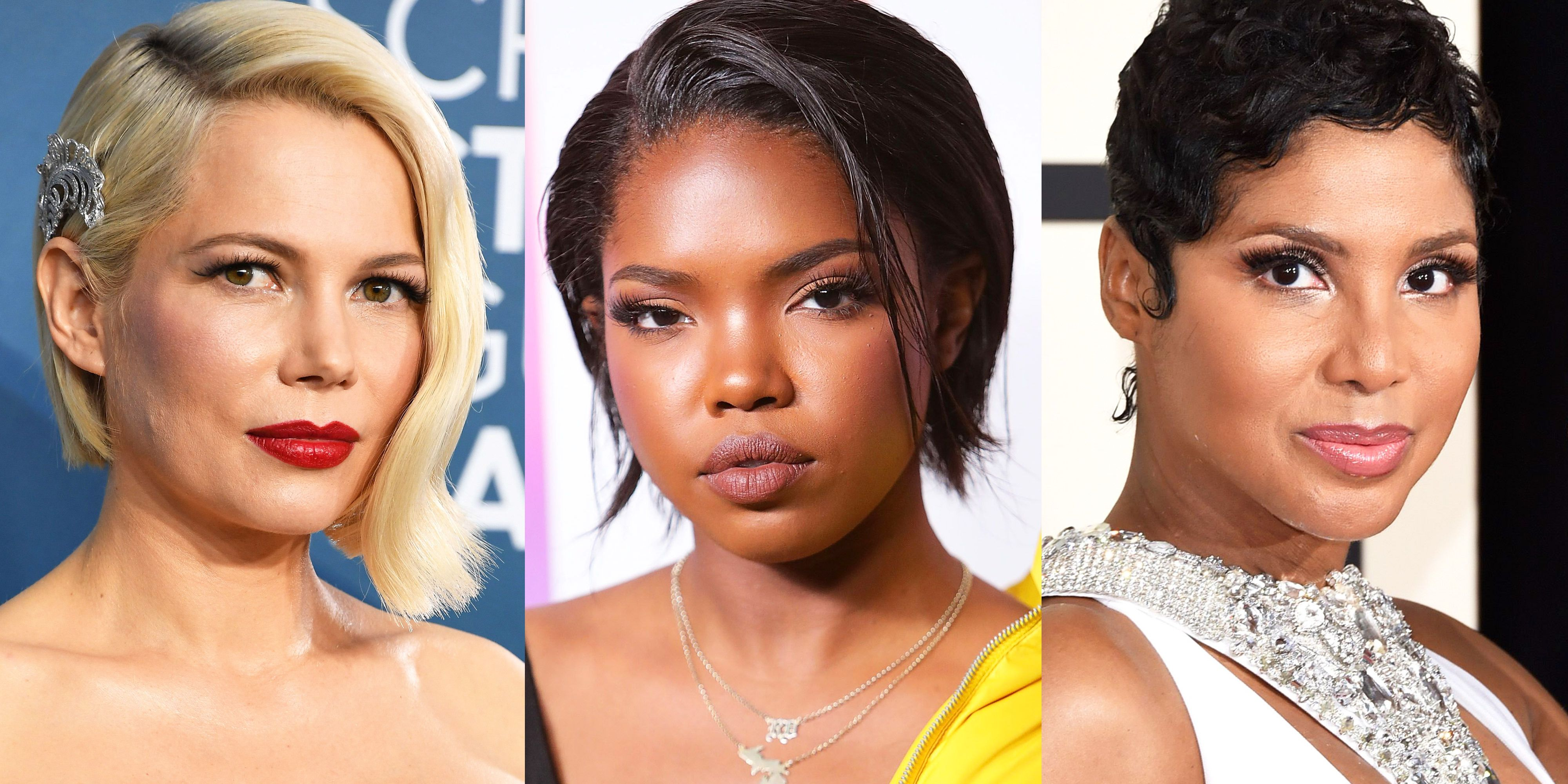 12 Short Hairstyles for Round Faces That Are Actually Gorgeous