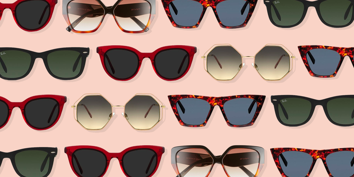 12 Best Sunglasses for Round Faces 2021