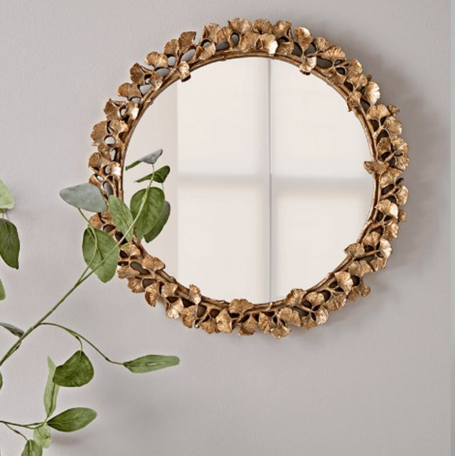 7 Statement Round Wall Mirrors To Buy For Your Home