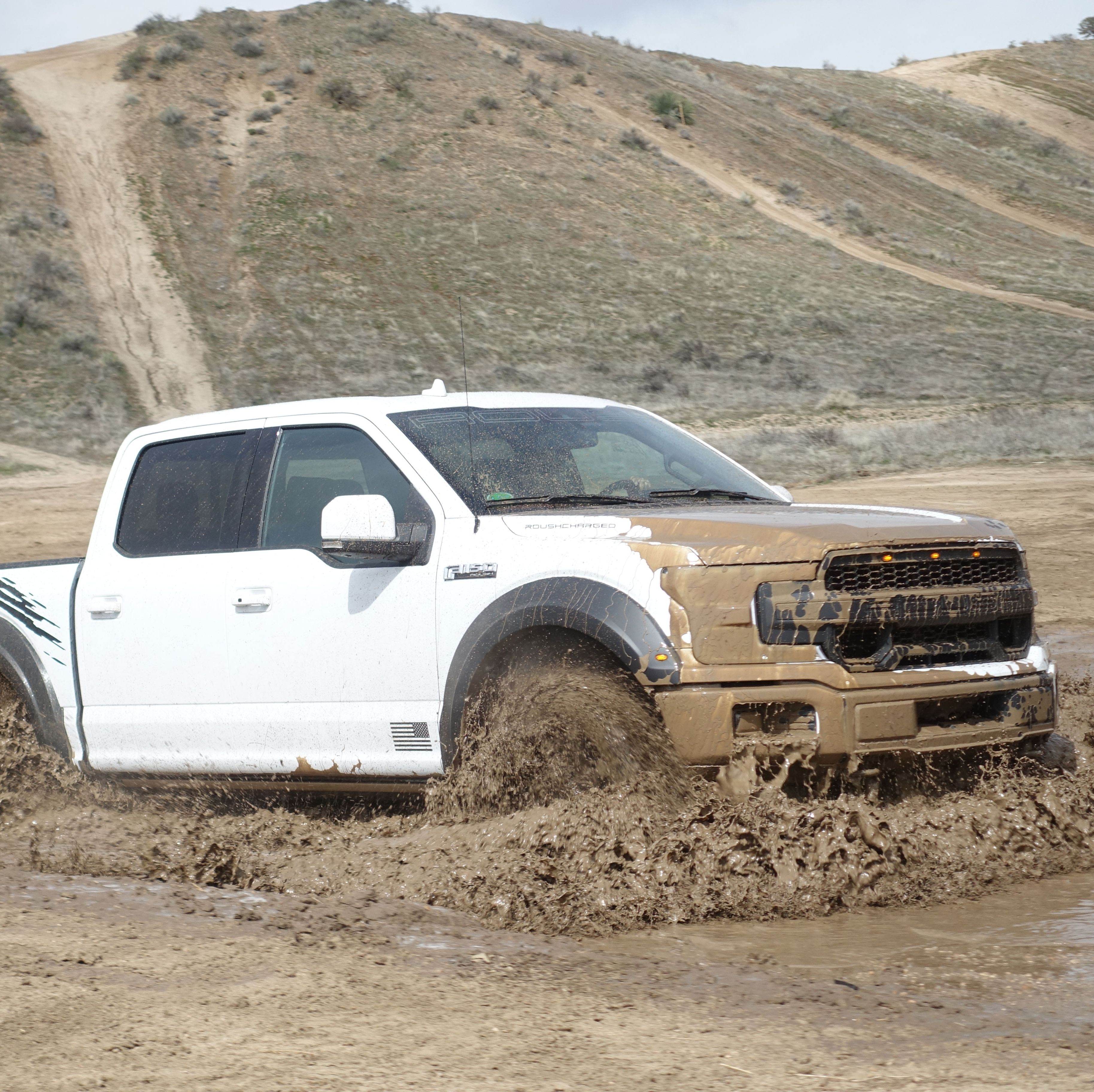 We Drive It: The 2019 Roush Ford F-150 SC