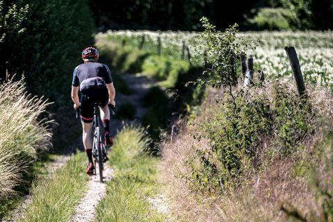 Gravelroute van de Maand: Valkenburg