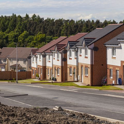 Shared Ownership Minimum Share Reduced From 25 To 10