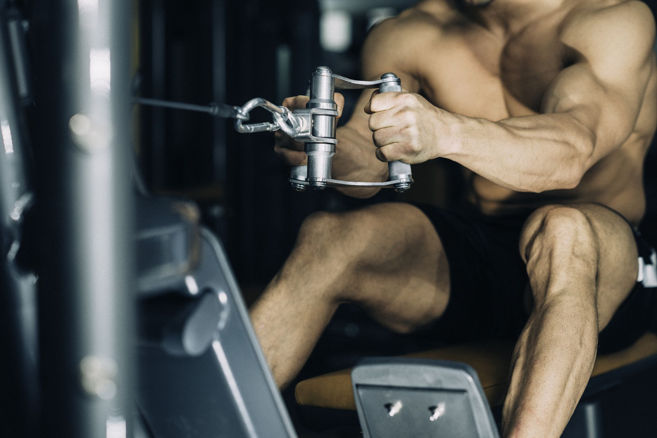 Smash Through Calories with This 240-rep Workout