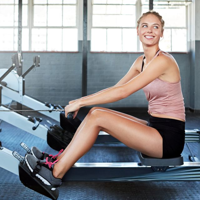mejores máquinas gimnasio para quemar calorías