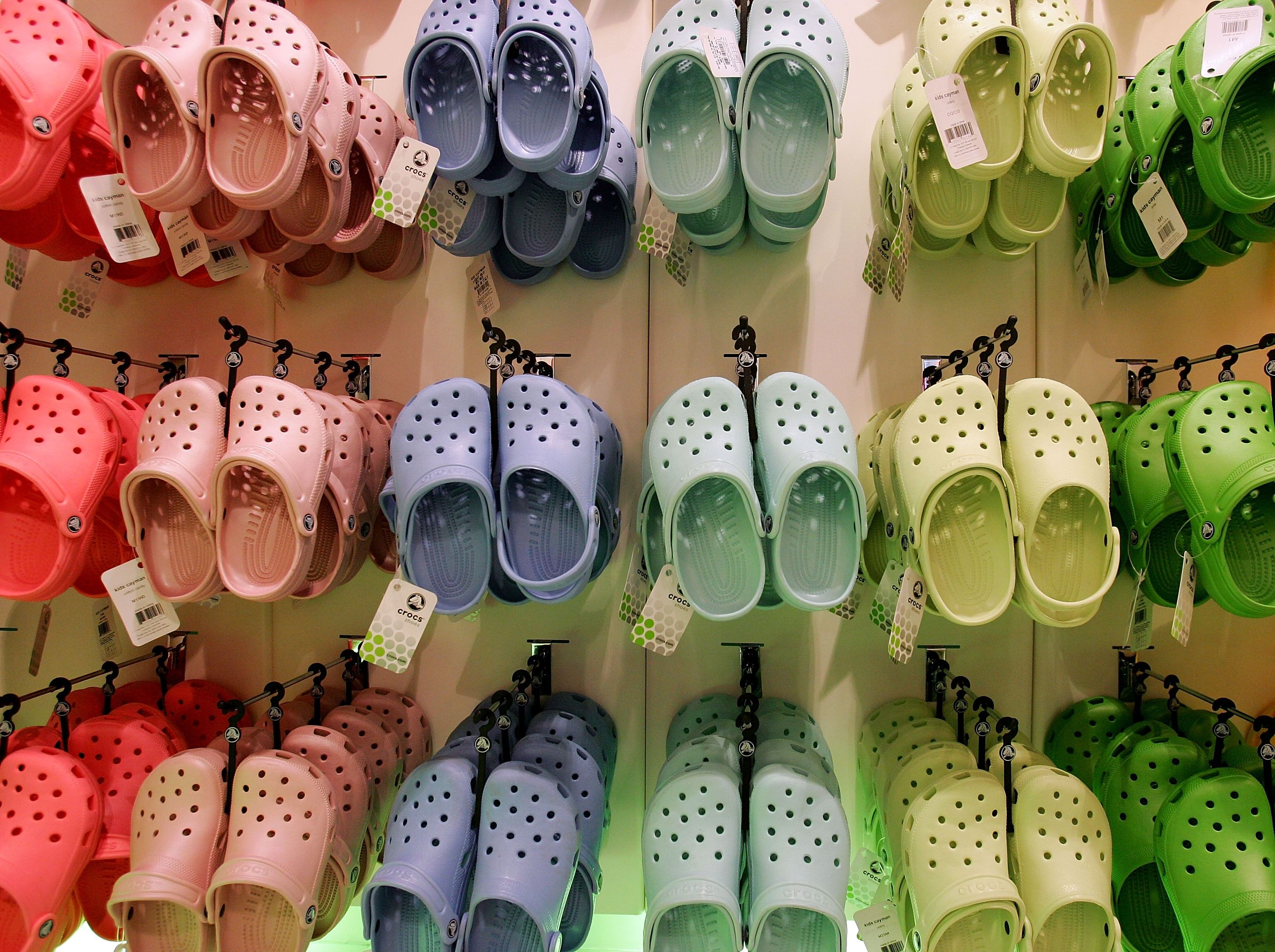 Should You Buy Crocs? Here Are the Pros