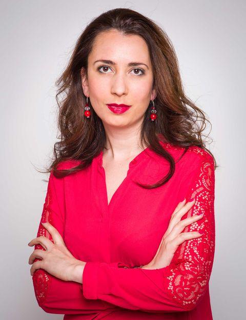 Roxana Mohammadian-Molina