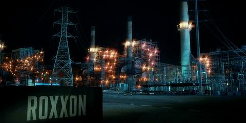 roxxon iron man 3