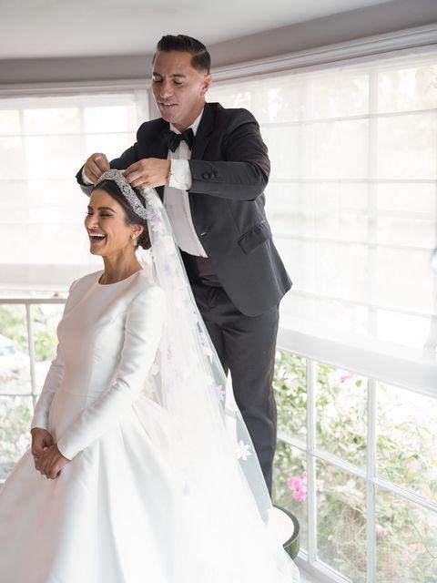 bijan wedding nicolas bijan wedding 2020