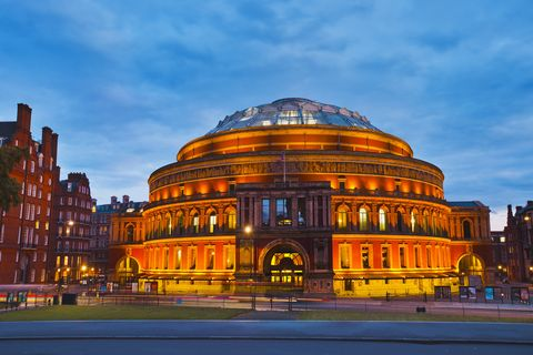 royal albert hall,kensington,london,england,united kingdom