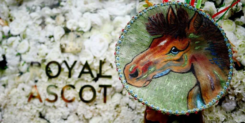 Royal Ascot 2018 hats