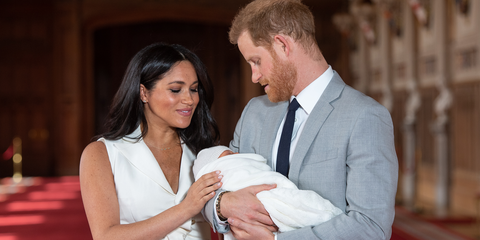 The Royal Baby's Birth May Just Force the UK to Finally Have a Real Conversation About Race