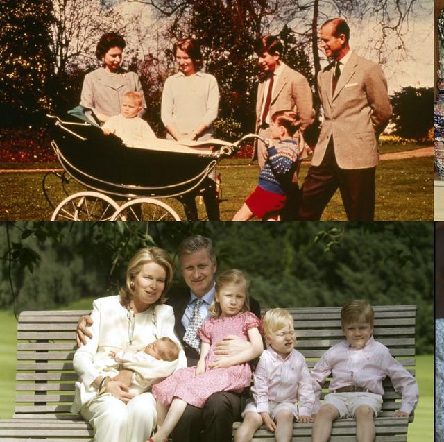 royal big family