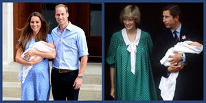 Royal Births Throughout History