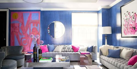 25 Best Living Room Color Ideas - Top Paint Colors for ...