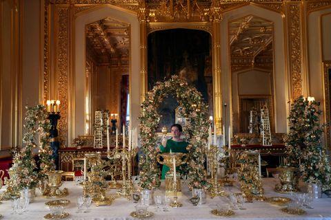 Christmas at Windsor