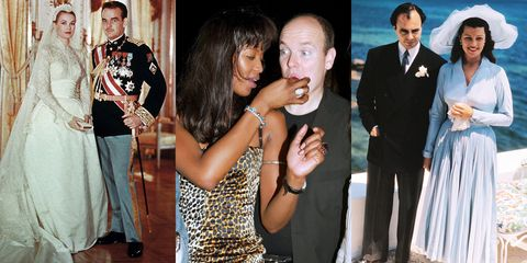 e947287ffb2 29 Celebrities Who Dated Royals - Celebrity Relationships with Royalty