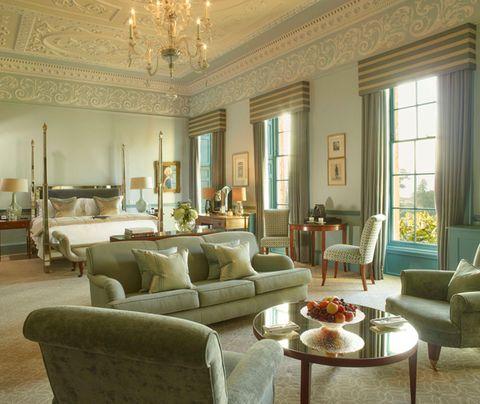 Royal Crescent Hotel and Spa Bath