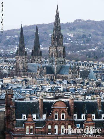Migliori siti di incontri online Edimburgo