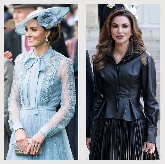 royal family fashion 2019