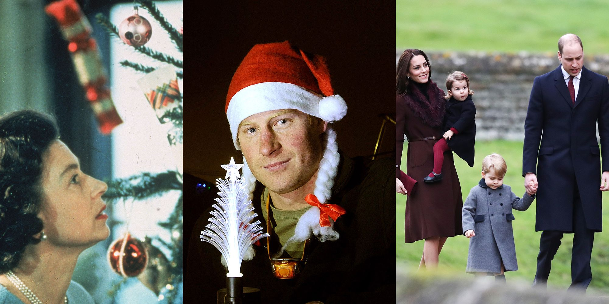 18 Royal Family Christmas traditions