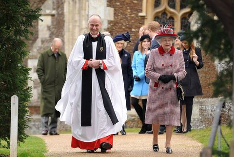 英国王室のクリスマス
