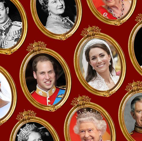 royal family latest news photos and info on royals around the world