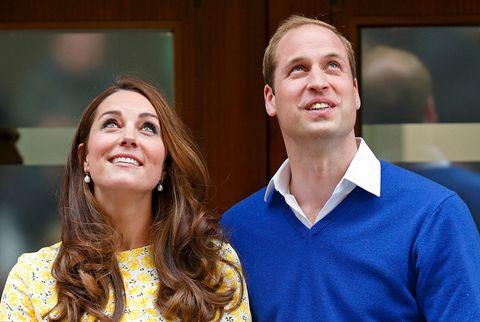 Kate Middleton ha partorito! Tutto quello che succede ora da protocollo, dopo la nascita del terzo royal baby, è qui