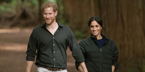 Royal Family news Harry e Meghan