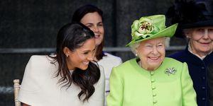 Royal Family News: il papà Meghan Markle ha chiesto aiuto alla regina
